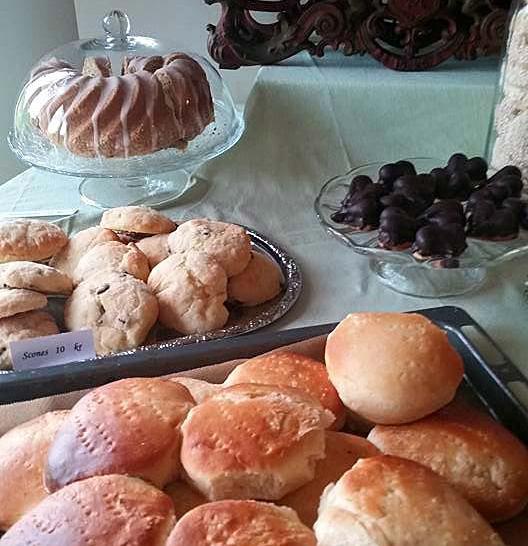 Marsipanbröd, kransekager, marsipangodis till försäljning & butik i Arrie, Vellinge - Madame Marsipan