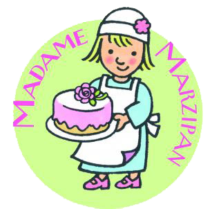 Madame Marzipan